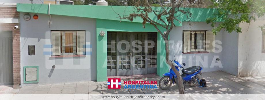 Centro de Salud 31 La Salle Córdoba Capital