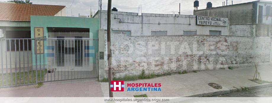 Centro de Salud 32 Yapeyú Córdoba Capital