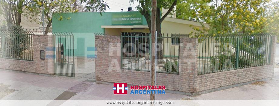 Centro de Salud 37 Villa José Díaz Córdoba Capital