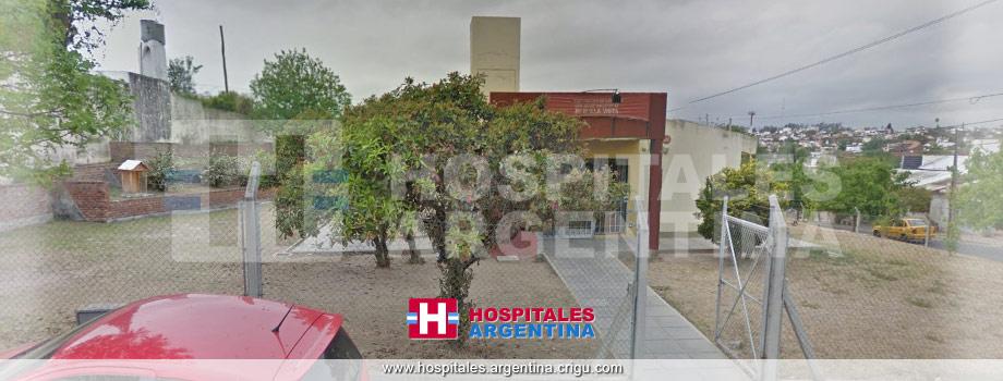 Centro de Salud 44 Bella Vista Córdoba Capital