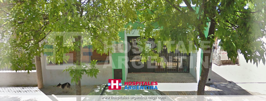 Centro de Salud 48 Villa Azalaiz Este Córdoba Capital