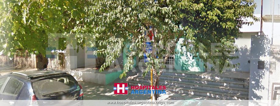 Centro de Salud 49 Colonias del Cerro Córdoba Capital