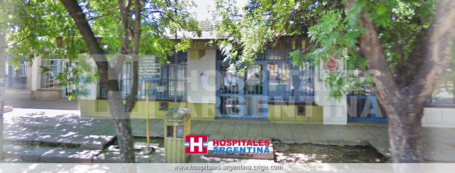 Centro de Salud 53 Inaudi Córdoba Capital