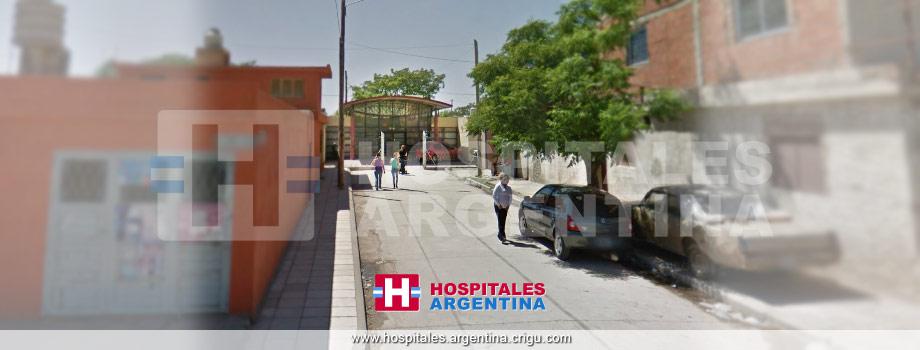 Centro de Salud 65 San Roque Córdoba Capital