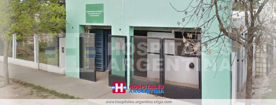 Centro de Salud 66 Mercantil Anexo UPAS 2 Córdoba Capital