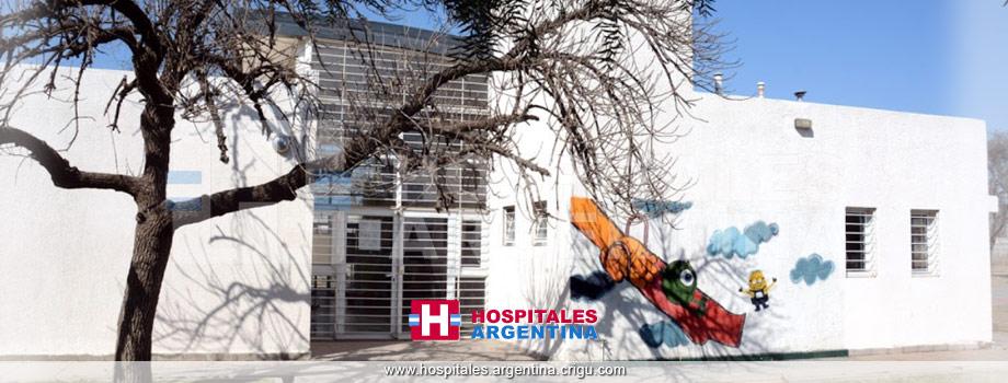 Centro de Salud 70 Estación Flores Córdoba Capital
