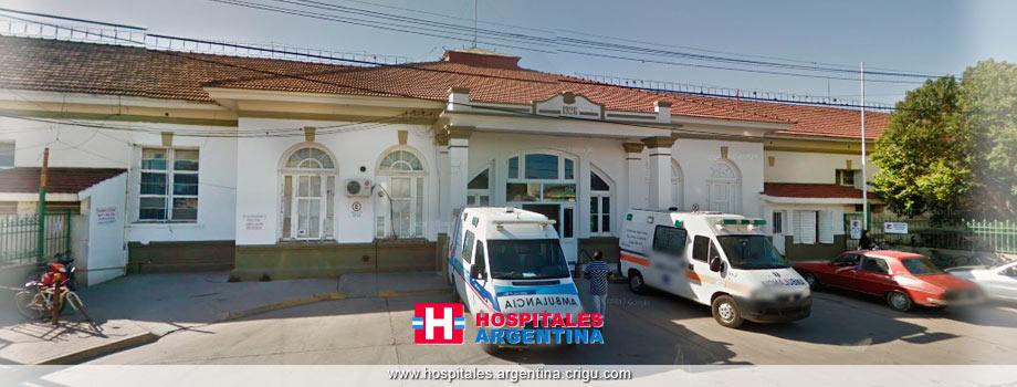 Hospital Regional Luis Pasteur Villa María Córdoba