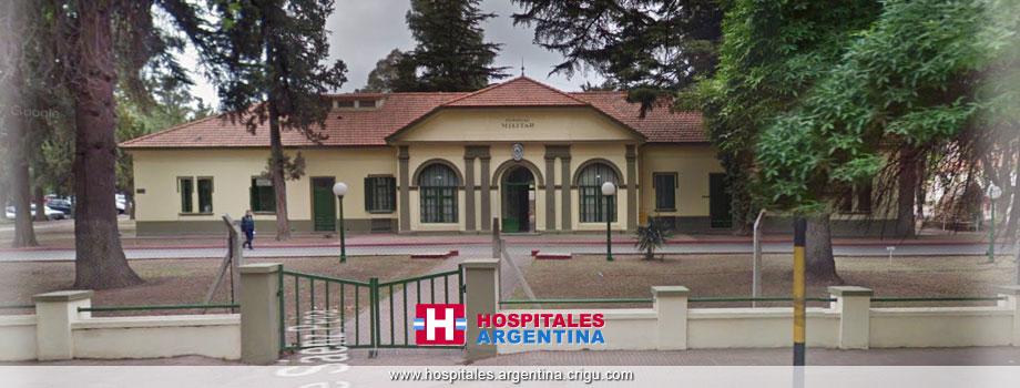 Hospital Militar Regional Mendoza Argentina