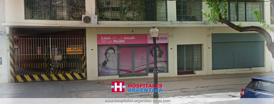 Casa de la Mujer Mendoza