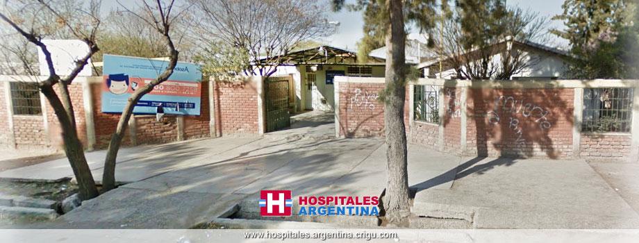 Centro de Salud 1 Barrio San Martín Mendoza