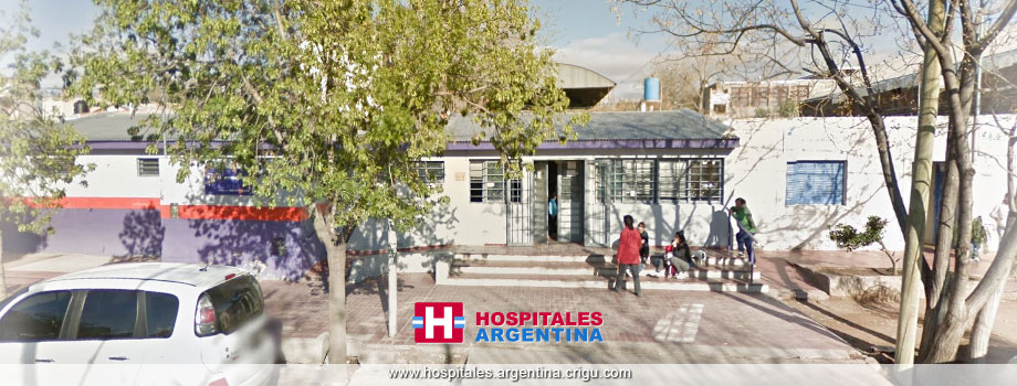Centro de Salud 302 Padre Llorens Mendoza.