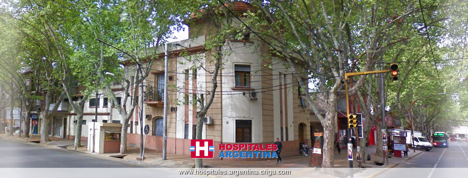 Centro Emilio Coni Medicina Preventiva Mendoza Argentina