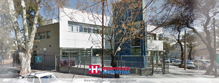Centro Regional de Hemoterapia Mendoza Argentina