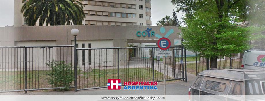 Fundacion COIR Mendoza Capital Argentina