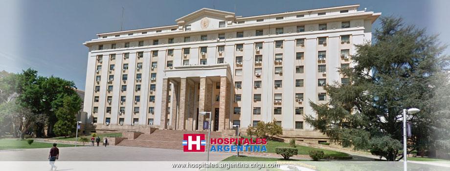 Ministerio de salud de Mendoza